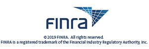 2019 FINRA CVENT Cover Disclaimer