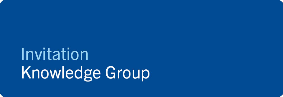 Avaloq Software Exchange Knowledge Group