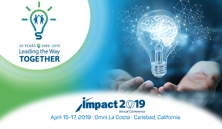 Impact2019 — MedImpact Annual Conference