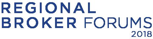2018 Regional Broker Forums