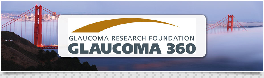 2017 Glaucoma 360 Volunteer Opportunities