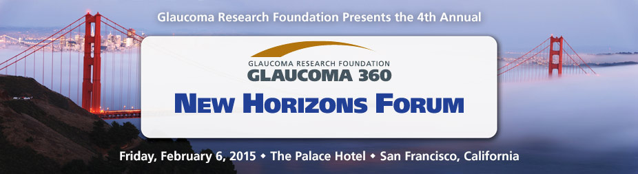 New Horizons Forum 2015