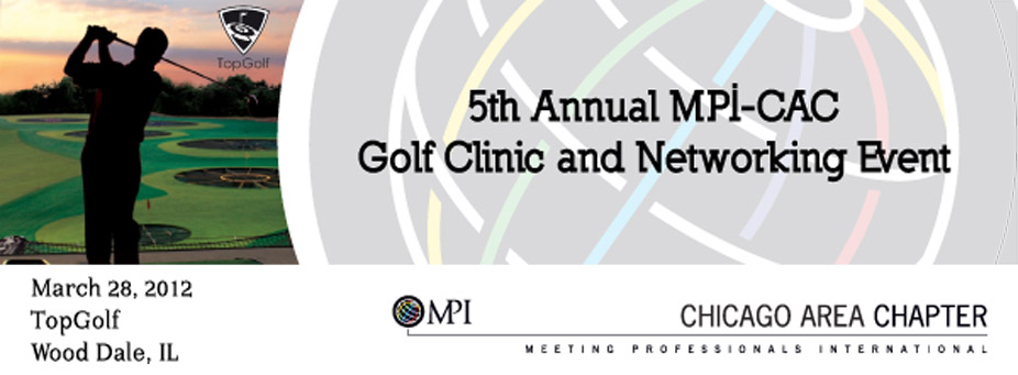 MPI-CAC Golf Clinic & Networking Event