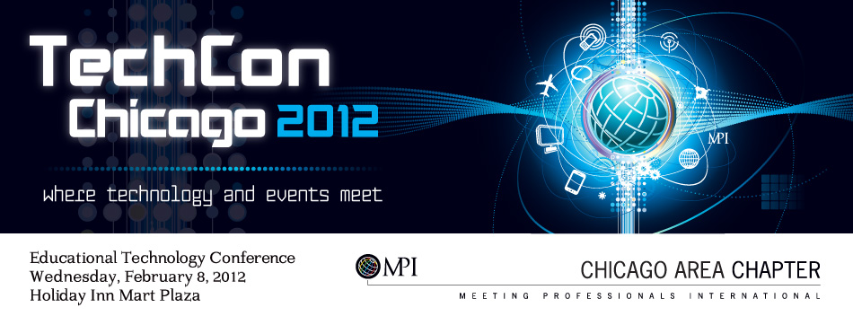 MPI-CAC TechCon Chicago 2012