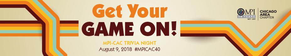 MPI-CAC 2018 Trivia Night