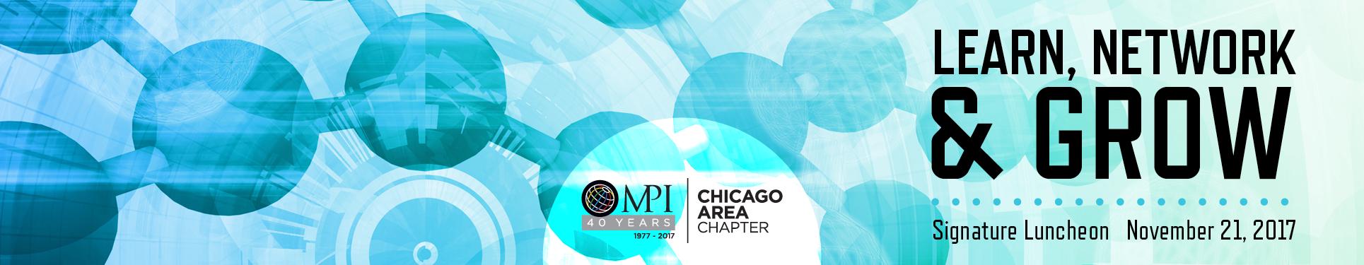 MPI-CAC Signature Luncheon 2017