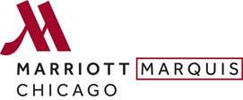 Marriott Marquis Chicago (2)