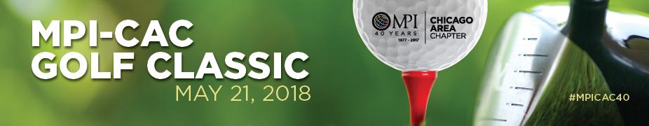 MPI-CAC Golf Classic 2018