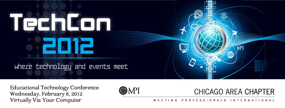 Virtual MPI-CAC TechCon 2012