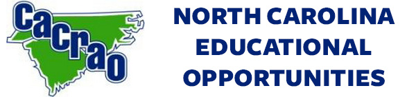 2017 North Carolina Educational Opportunities