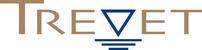 Trevet logo-PMS 2758 & 7504