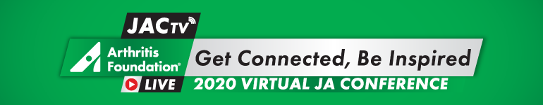 2020 JA Conference - Virtual
