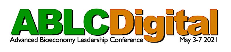 Advanced Bioeconomy Leadership ABLCDigital Conference