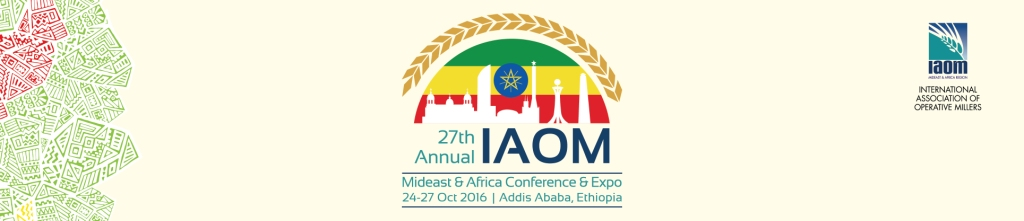 27th Annual IAOM Mideast & Africa Region Conference & Expo