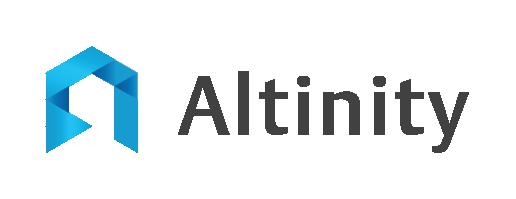 altinity logo