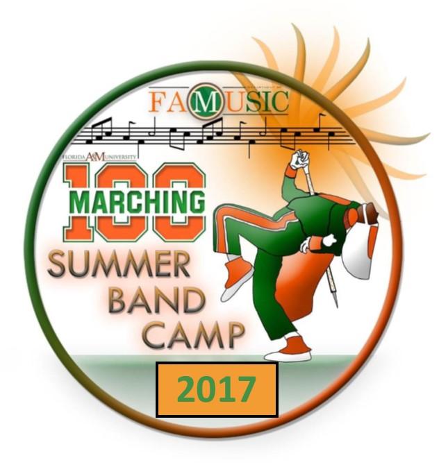 Band Camp 2017 1