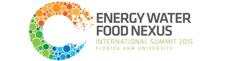 International Summit on Energy, Water, Food Nexus