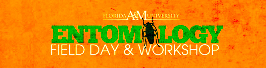 Entomology - 42nd Annual Field Day and Workshop