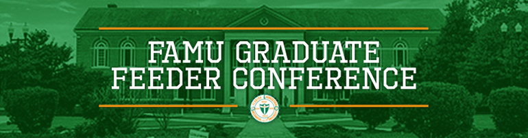 Graduate Feeder Conference - 2014