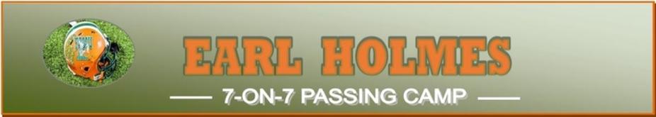 earl holmes- header