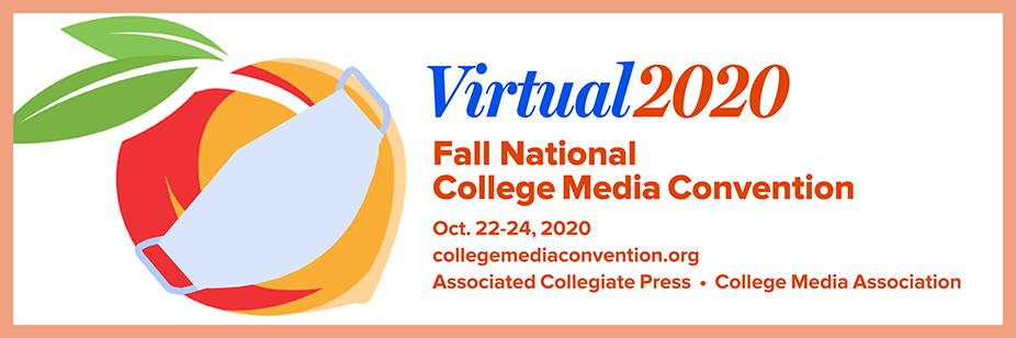 ACP/CMA Virtual Fall National College Media Convention 2020