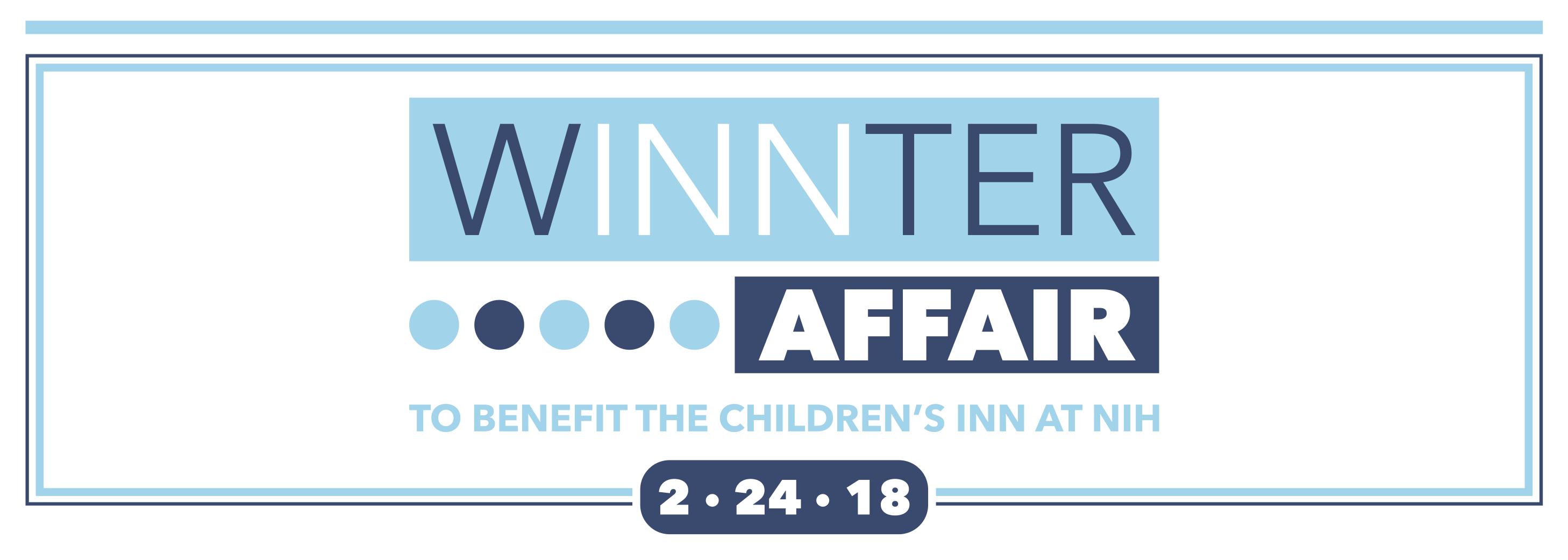7th Annual A WINNter Affair