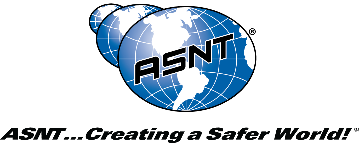 ASNT CSW Color Outlined CENTERED®