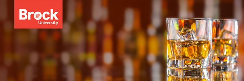 Niagara Alumni Scotch Tasting