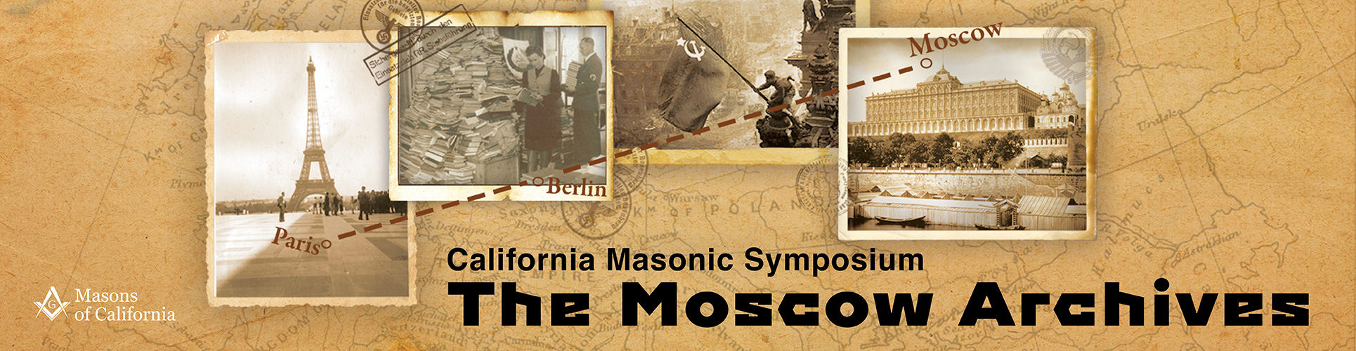 17th Annual California Masonic Symposium