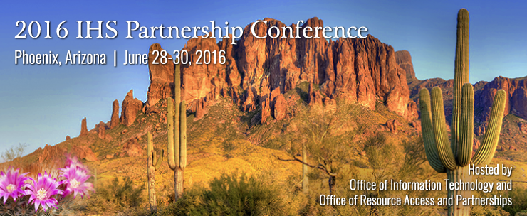 2016 IHS Partnership Conference
