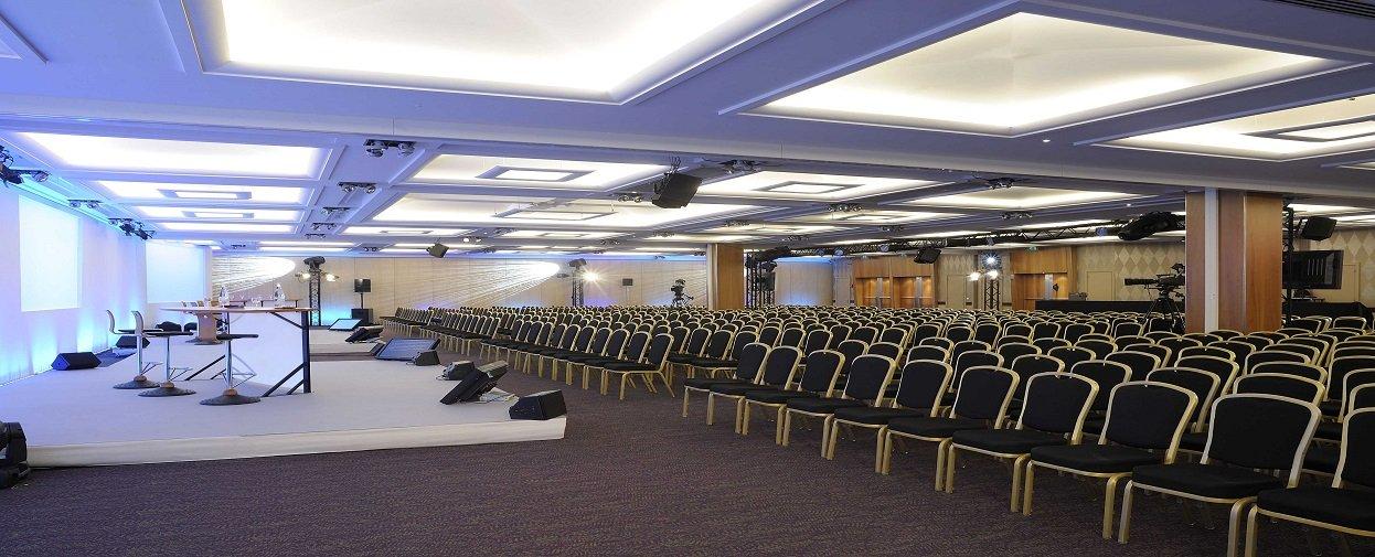 hyatt- conference