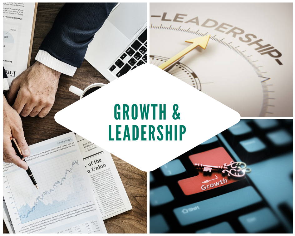 Growth & Leadership