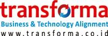 Logo Transforma 2013