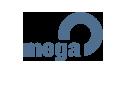 MEGA Logo Blue without baseline (png format)