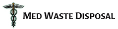 Med Waste Disposal logo
