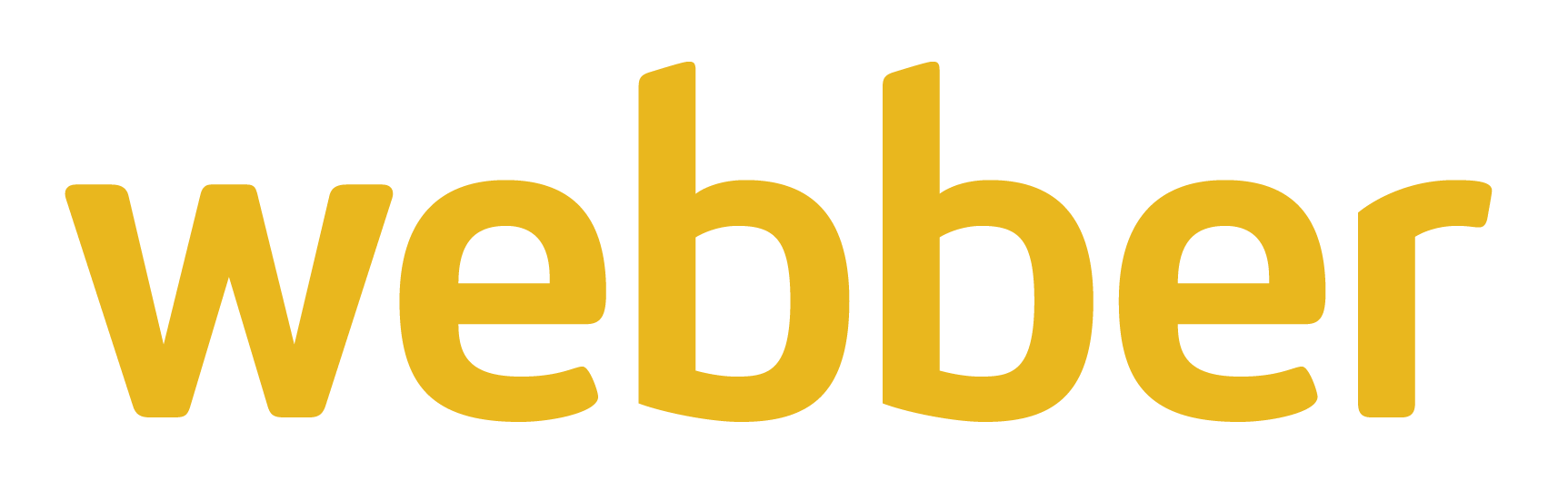 WebberLogo_Yellow-01