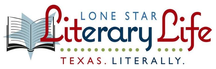 Lone Star Literally Logo PNG