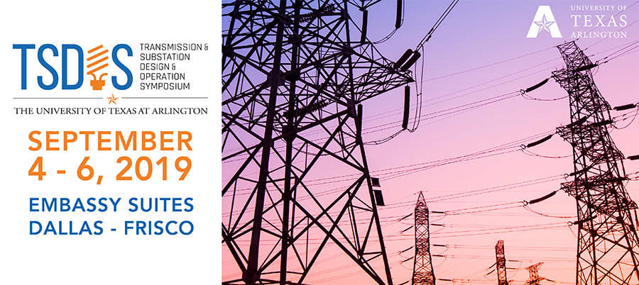 52nd Annual Transmission & Substation Design & Operation Symposium