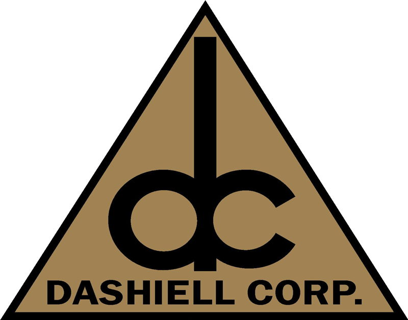 DashiellCorp - Black