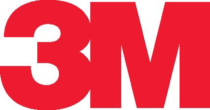 3M Logo: 2012 Sponsor
