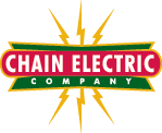 CHAIN ELECTRIC LOGO - COLOR