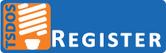 TSDOS Register-Button