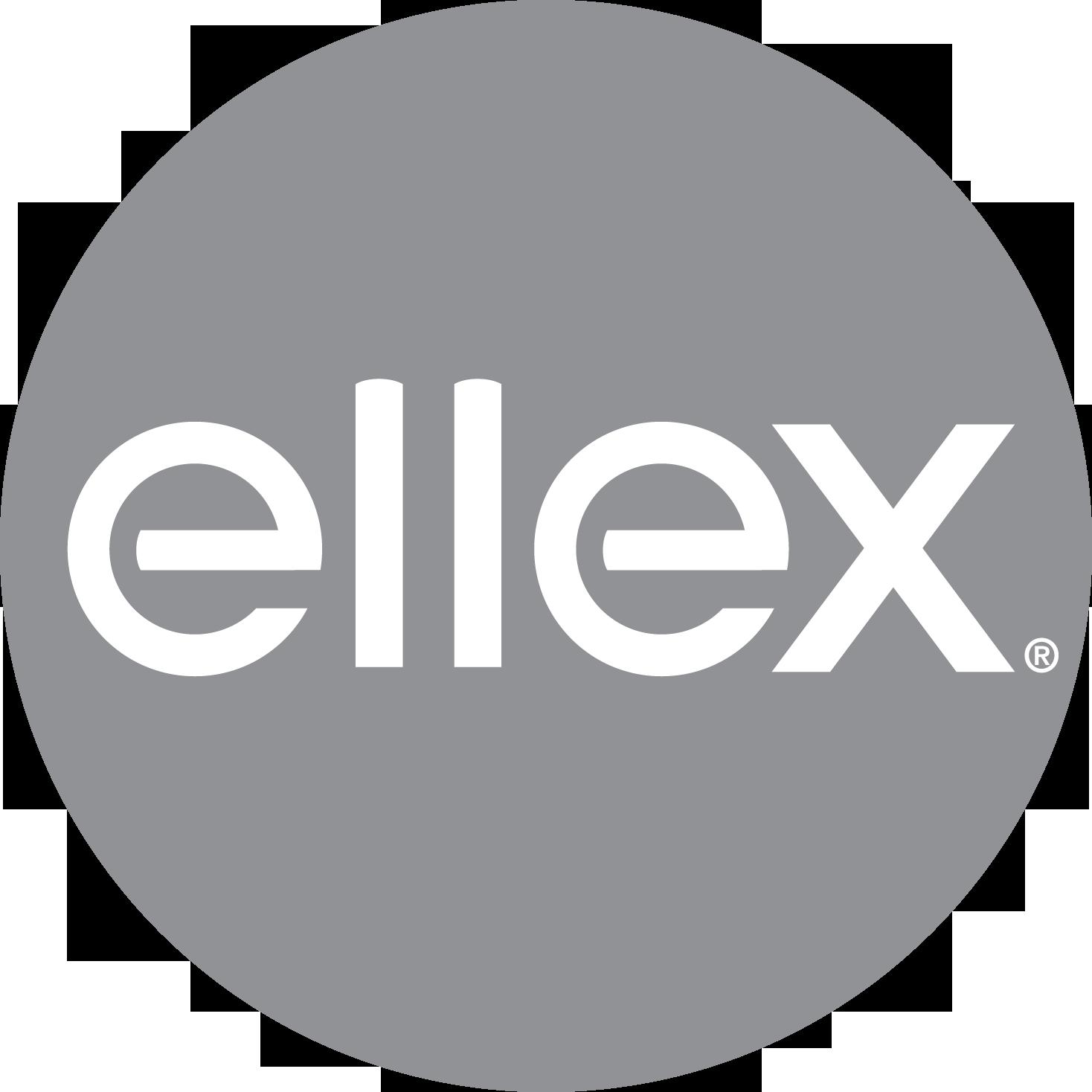 Ellex logo