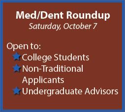 Med Dent Roundup