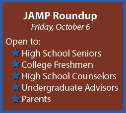 JAMP Roundup
