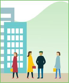 Business & Workforce Development