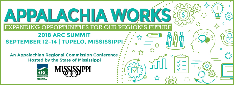 Appalachia Works: Expanding Opportunities for Our Region's Future