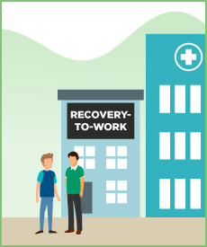 Substance Use Disorder & Related Health Issues