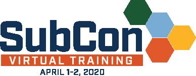 SubCon Logo
