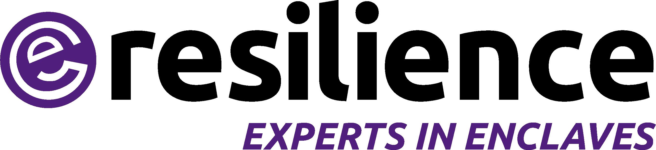 eResilience Logo